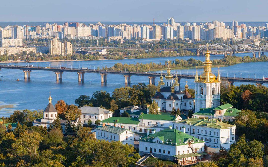 Ukraine Short-term Missions Trip