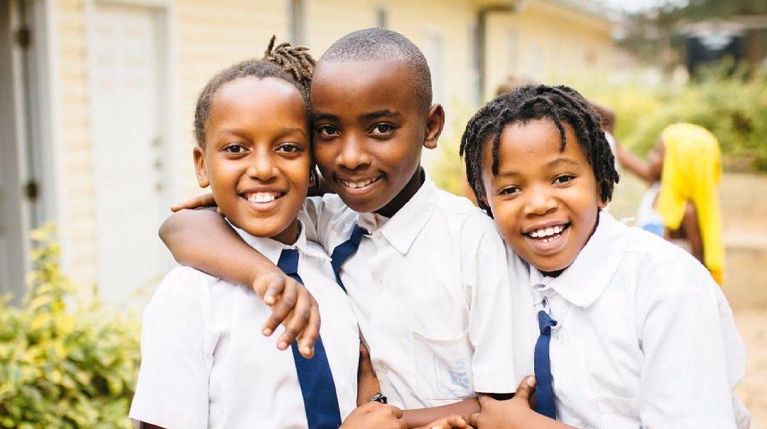 Rwanda Short-term Missions Trip