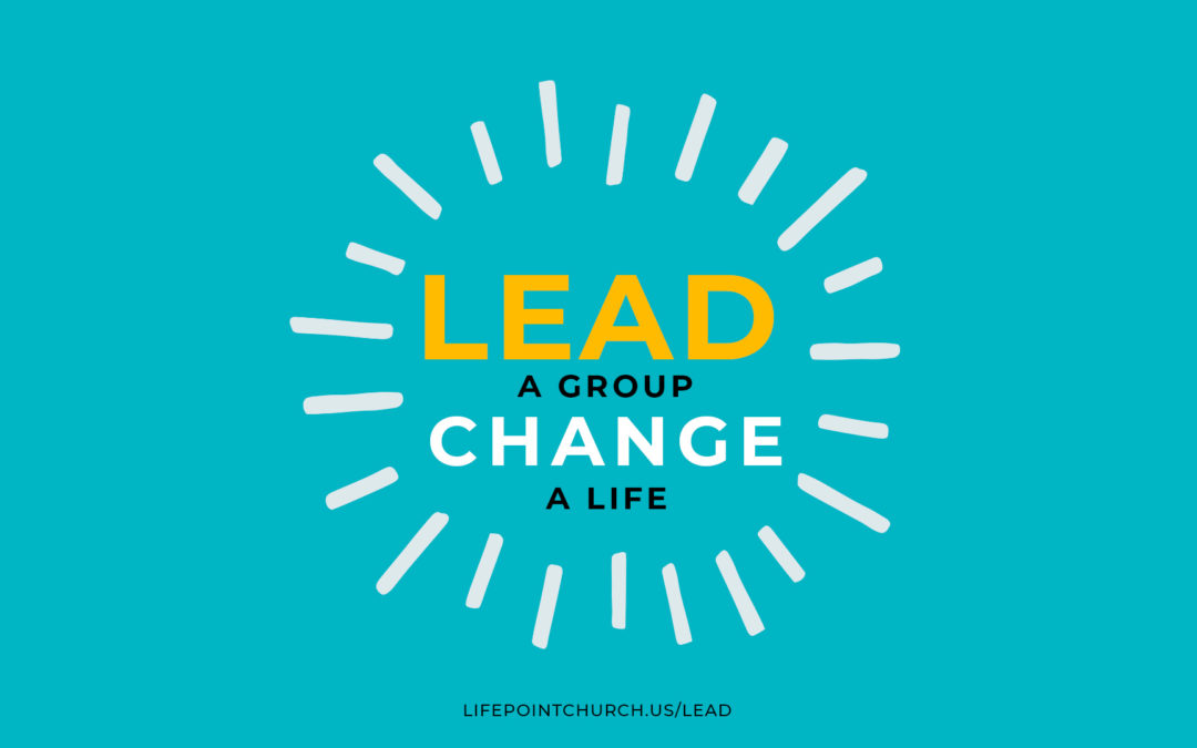 Lead a Group Campaign