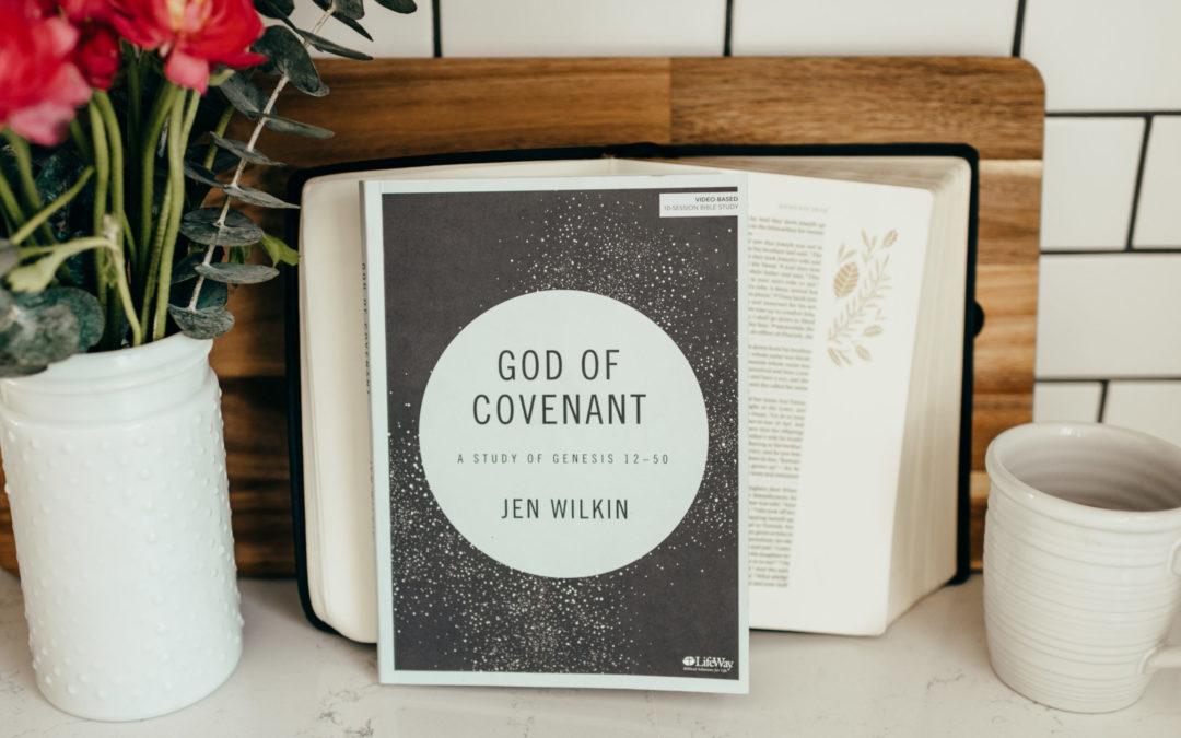 Women's Bible Study – Genesis Part II