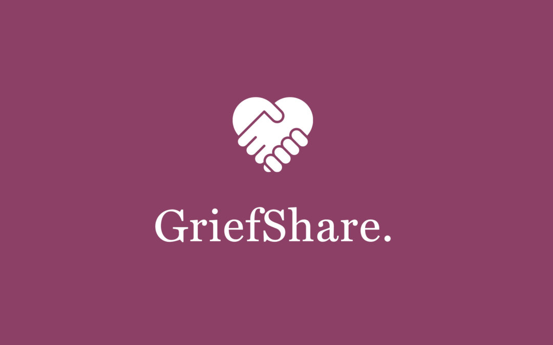 GriefShare Wednesdays (virtual group)