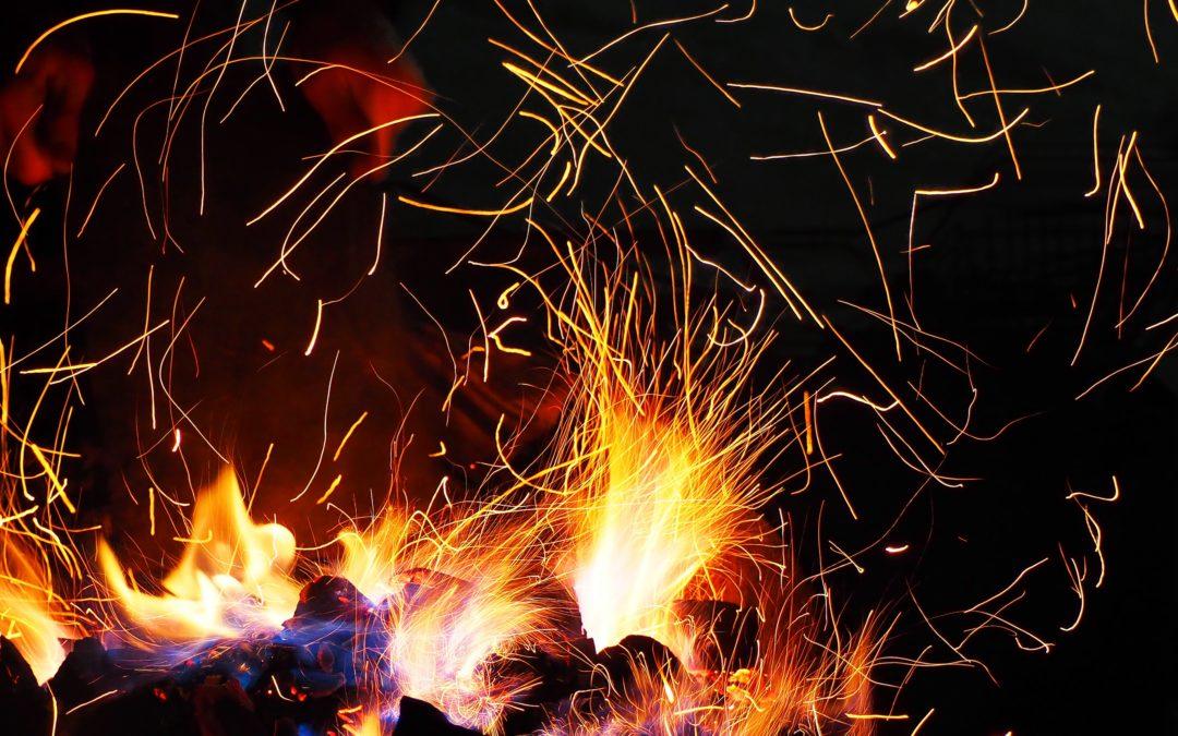 4th/5th Grade Bonfire
