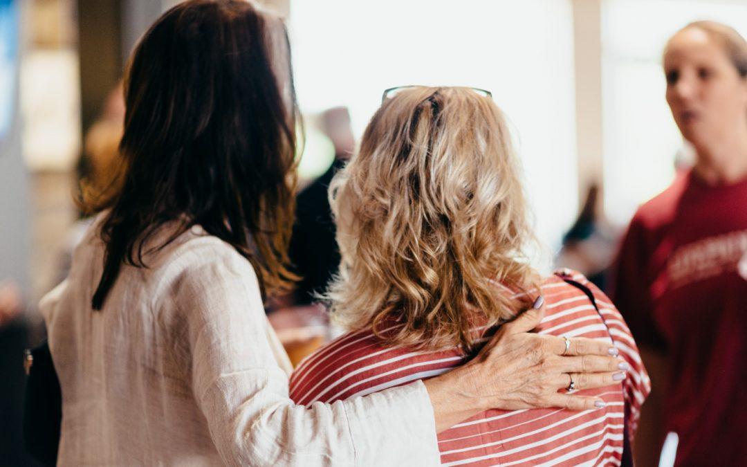 Titus 2 Women's Mentoring Meet & Greet
