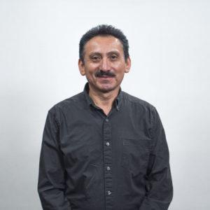 Luis Villafania