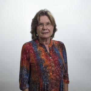 Sandy McCann