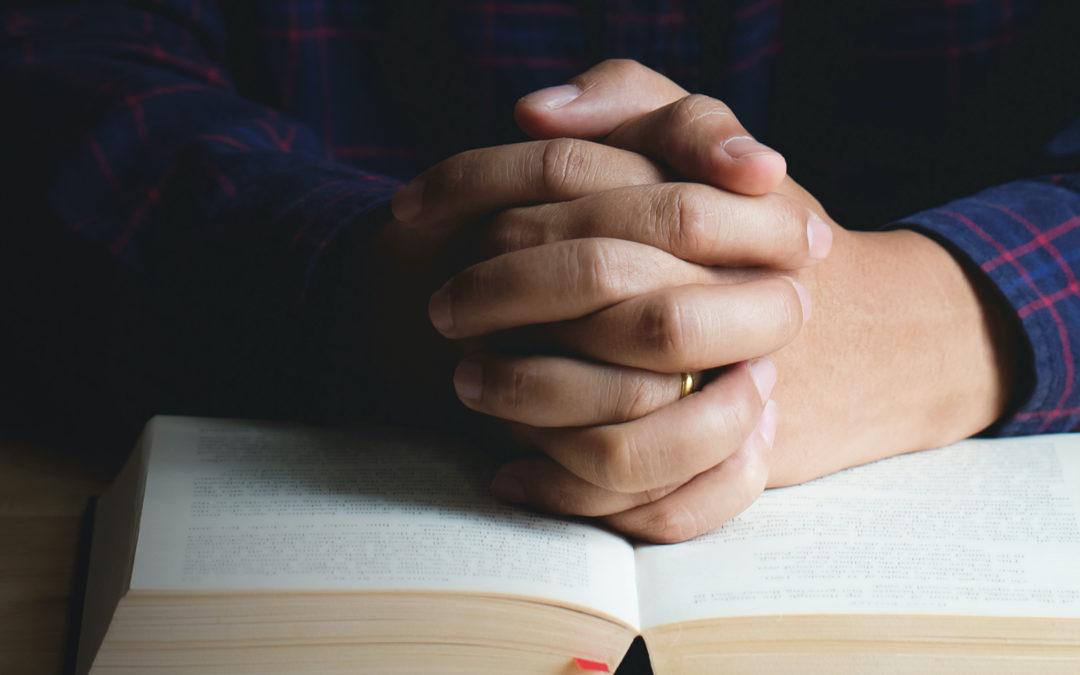 Outdoor Worship & Prayer Gathering