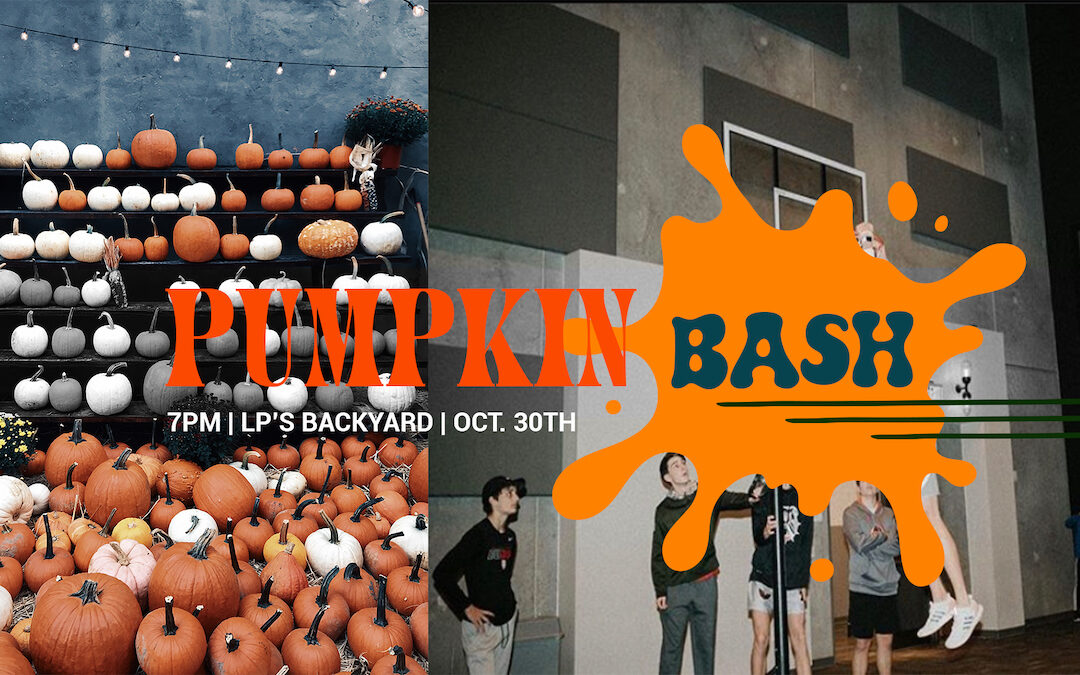 High School Pumpkin Bash